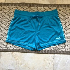FILA sport athletic shorts